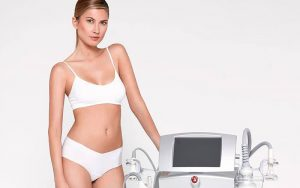 4D Body shaping with Venus Legacy.