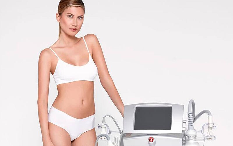 4D Моделирование тела с Venus Legacy.