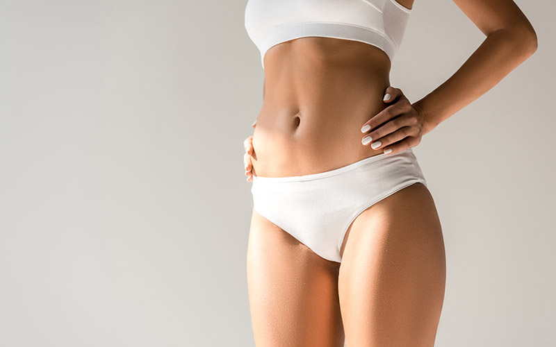 Introducing a stunning innovation – the LipoContrast non-invasive fat reduction procedure!