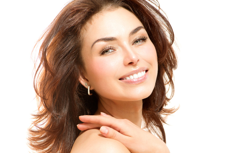 Secret RF fractional microneedle radio frequency skin and hair rejuvenation and alopecia treatment system!