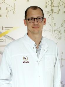 Juozas Jarašūnas - gydytojas echoskopuotojas